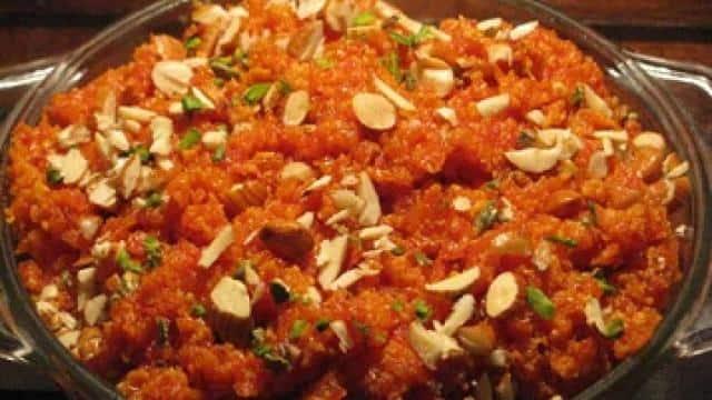 घर पर ऐसे बनाएं शुगर फ्री  गाजर का हलवा, डायबिटीज के रोगी भी ले सकते है आनंद