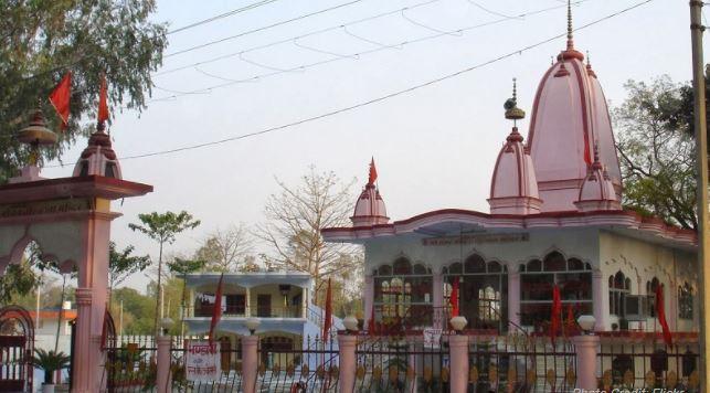 वो स्थान जहाँ हनुमान जी ने तुलसीदास को दर्शन दिए, उन्हें रामचरितमानस लिखने की प्रेरणा मिली