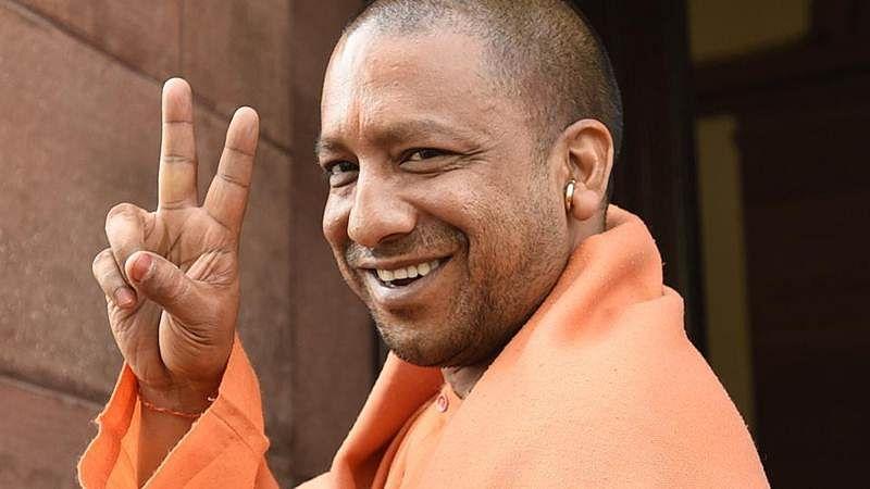 सर्वे में CM योगी का जलवा, बने देश के सबसे लोकप्रिय मुख्यमंत्री