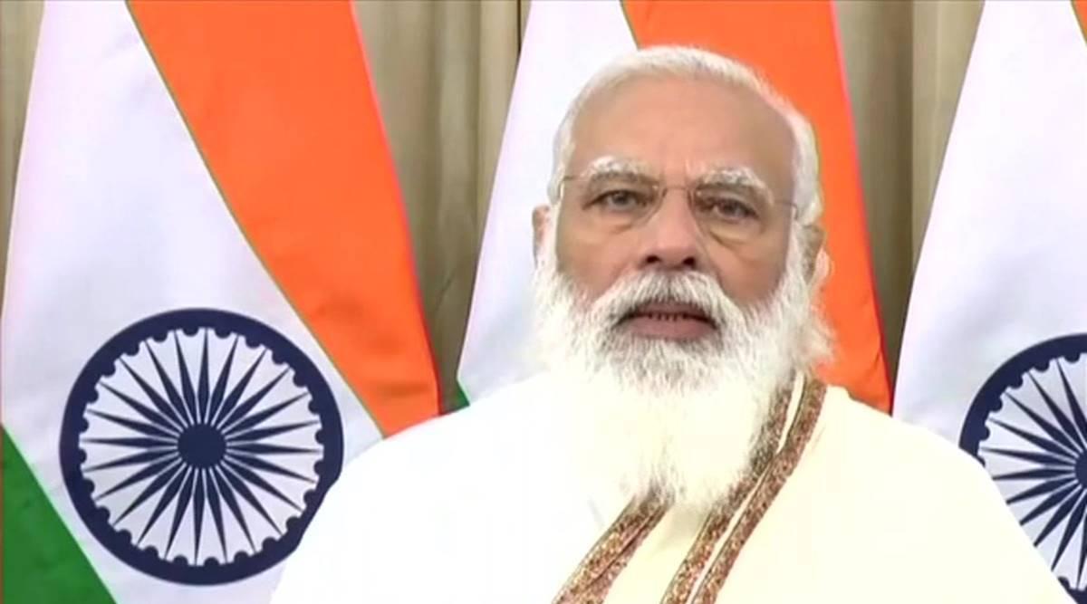 पीएम मोदी ने कहा- 'यह बजट आत्मनिर्भर भारत का विजन है'