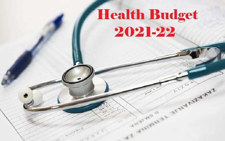 बजट में आम आदमी की सेहत का खास ख्याल,स्वास्थ्य बजट में 137 फीसदी की बढ़ोतरी