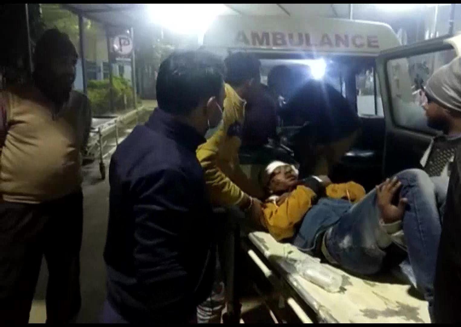 कोहरे के चलते जलपाईगुड़ी में बड़ा हादसा, 13 लोगों की मौत, पीएम ने जताया दुख