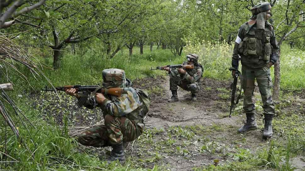 जम्मू-26 जनवरी से पहले घुसपैठ की बड़ी साजिश नाकाम, 3 आतंकियों को जवानों ने किया ढेर