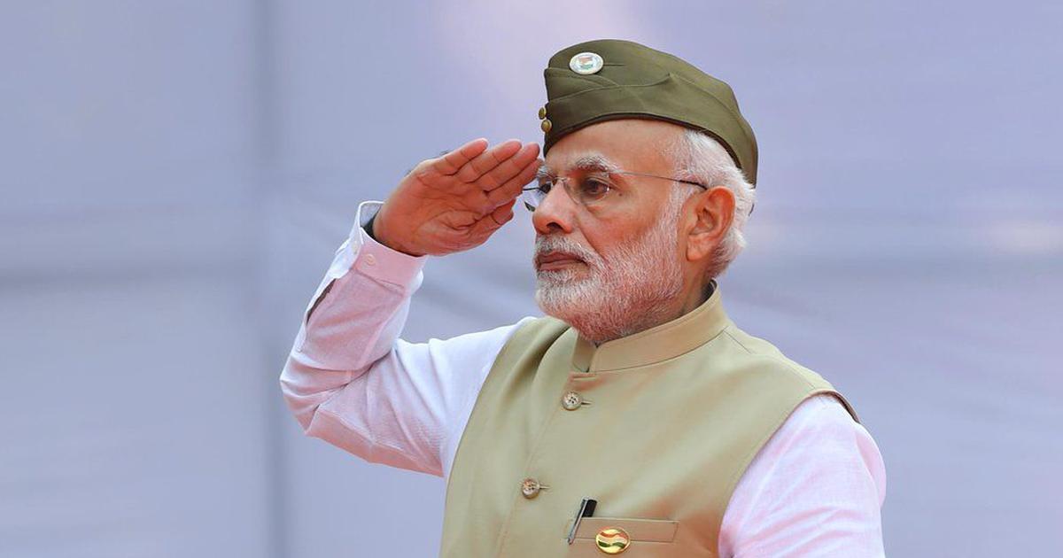 प्रधानमंत्री मोदी का आज पश्चिम बंगाल और असम दौरा,नेताजी की जयंति में लेंगे हिस्सा
