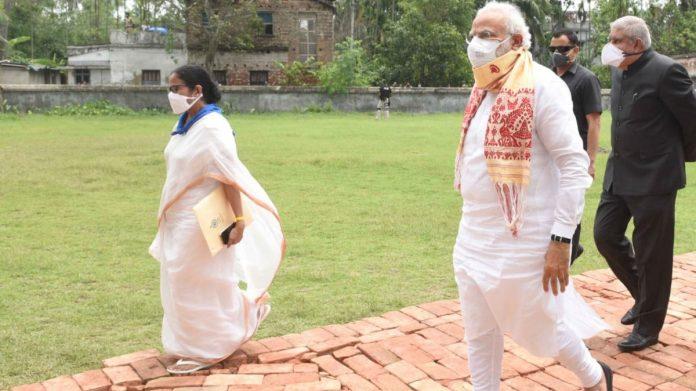 सुभाष चंद्र बोस की 125वीं जयंती के अवसर पर पश्चिम बंगाल में राजनीतिक हलचल