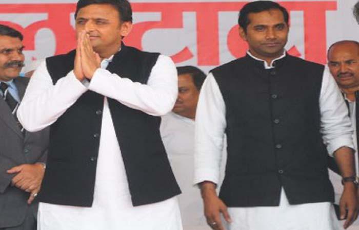 दिल्ली हिंसा- सपा ने हिंसा को लेकर भाजपा को ठहराया जिम्मेदार