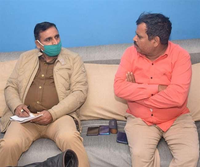 कानपुर में चोरों का आतंक, कारोबारी के घर 35 लाख की चोरी को दिया अंजाम