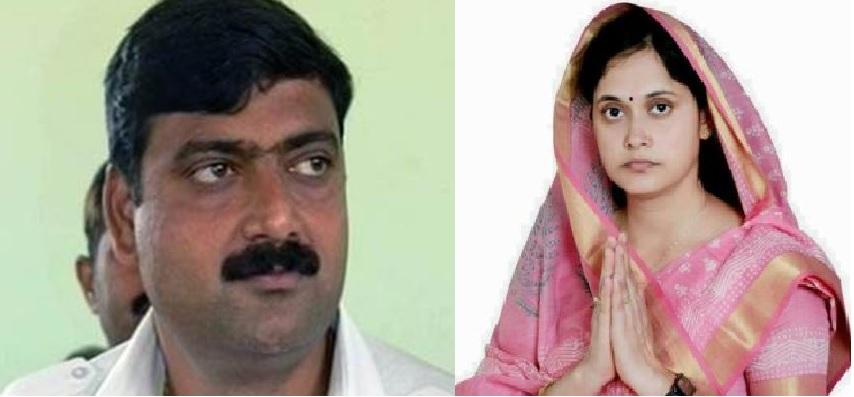 लखनऊ में गैंगवार से डरा BSP विधायक का परिवार, MLA वंदना सिंह के परिवार ने मांगी सुरक्षा