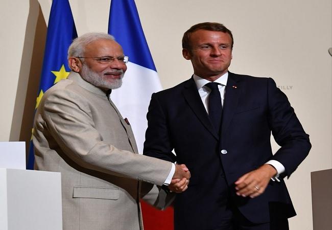 फ्रांस ने भारत के साथ निभाई दोस्ती, सुरक्षा परिषद में कश्मीर पर दिया भारत का साथ