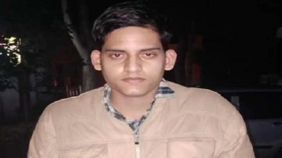 कानपुर बिकरू कांड का आखिरी आरोपी विपुल दुबे गिरफ्तार