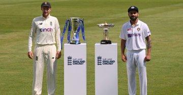 भारत बनाम इंग्लैंड के पांचवें टेस्ट मैच को पुनर्निर्धारित किया गया, अब यह......