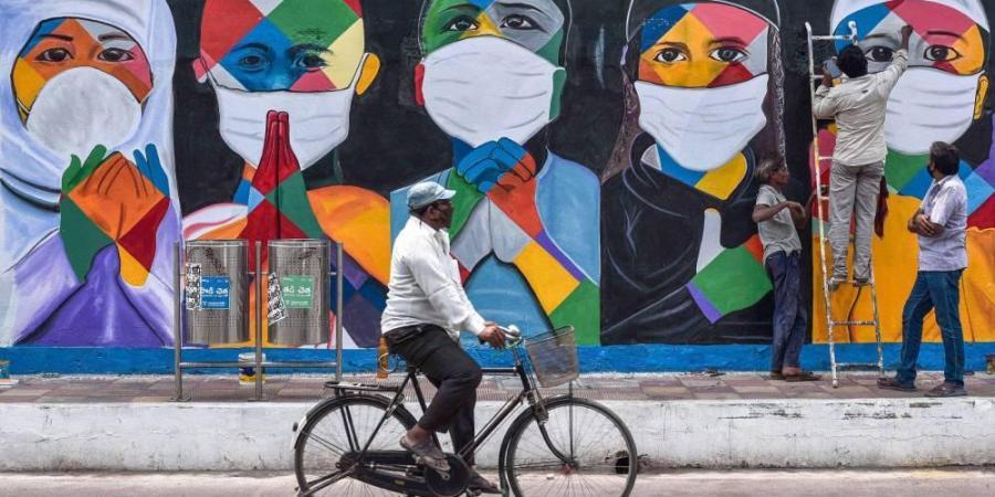 कोरोना महामारी से उबरने का सहारा है कला, स्वास्थ्य मंत्रालय ने दी टिप्स