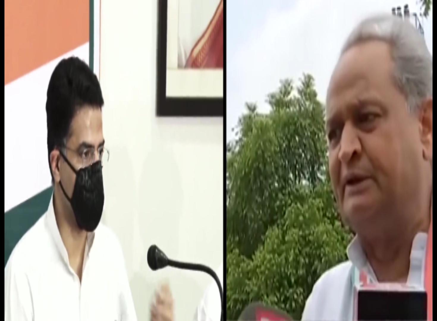 राजस्थान HC में सचिन पायलट गुट की सुनवाई टली