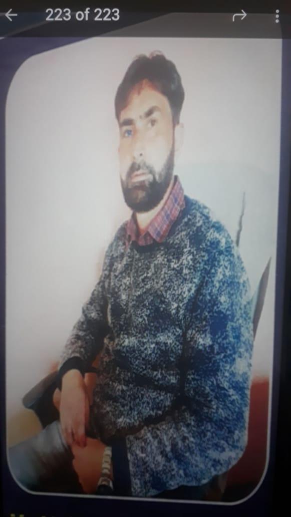 कश्मीर में बीजेपी नेता का अपहरण