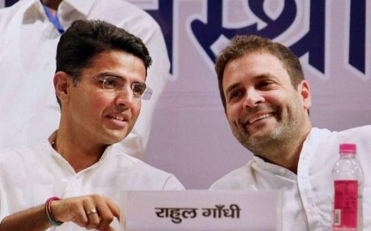 कांग्रेस नेता राहुल गांधी ने बड़ा बयान दिया