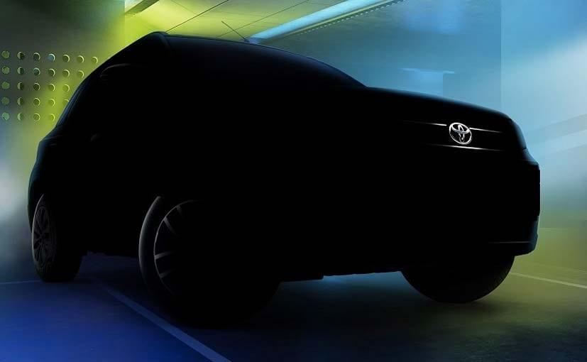 टोयोटा अर्बन क्रूजर एसयूवी के इंटीरियर का खुलासा, मिलेंगे शानदार फीचर्स