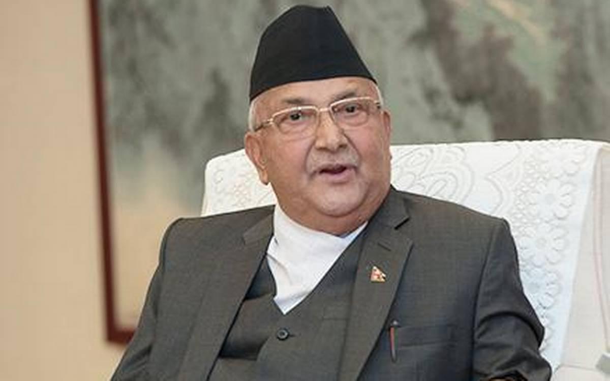नेपाल राष्ट्रपति ने भंग की संसद, मध्यावधि चुनाव कराये जाने का ऐलान