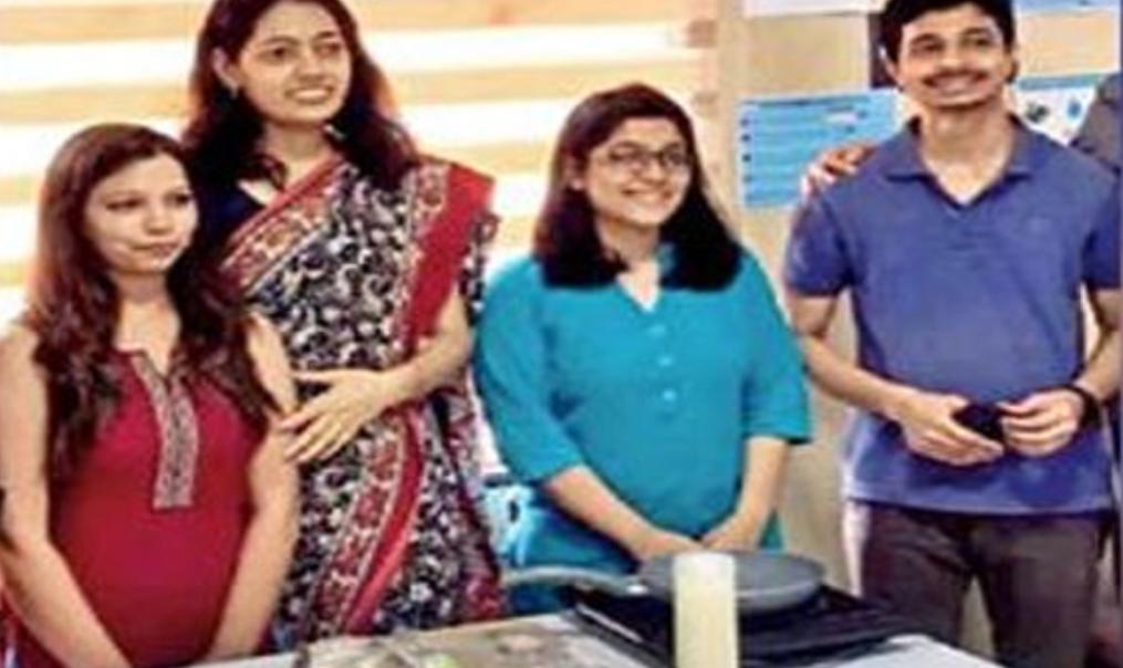 IIT दिल्ली ने लैब में वेज मीट और मछली बनाई