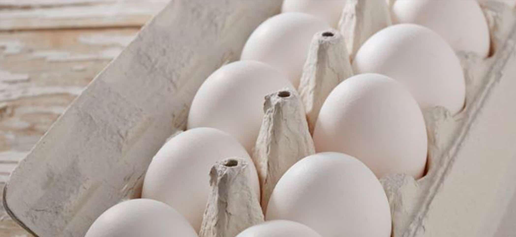 देश की दो बड़ी अंडा मंडियों में एक नये संकट ने दस्तक दी
