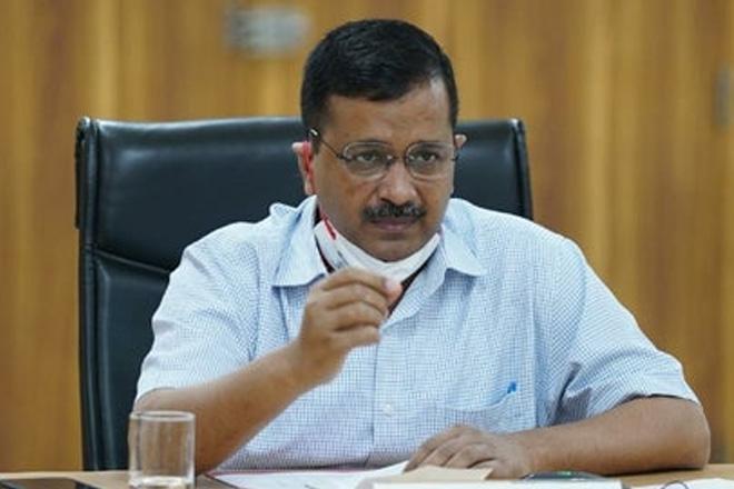 कोरोना संक्रमण के मामलों में दिल्ली के मुख्यमंत्री अरविंद केजरीवाल का बड़ा आदेश