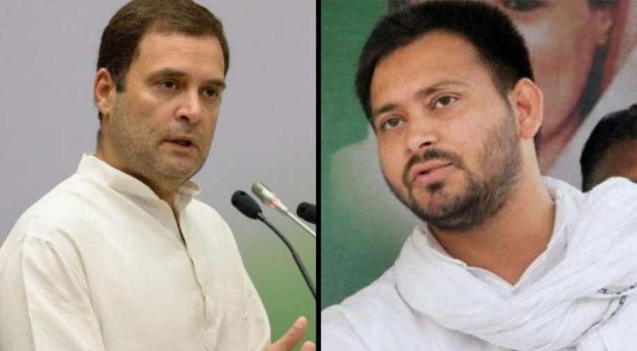 वैशाली कांड पर शुरू हुई सियासत, आरजेडी और राहुल गांधी ने सरकार पर हमला बोला
