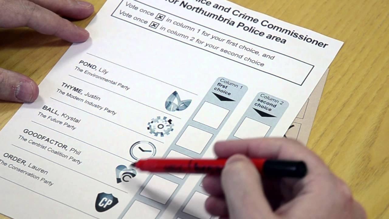 उत्तर प्रदेश विधान परिषद की 11 सीटों पर होने वाले चुनाव के लिए कल मतदान
