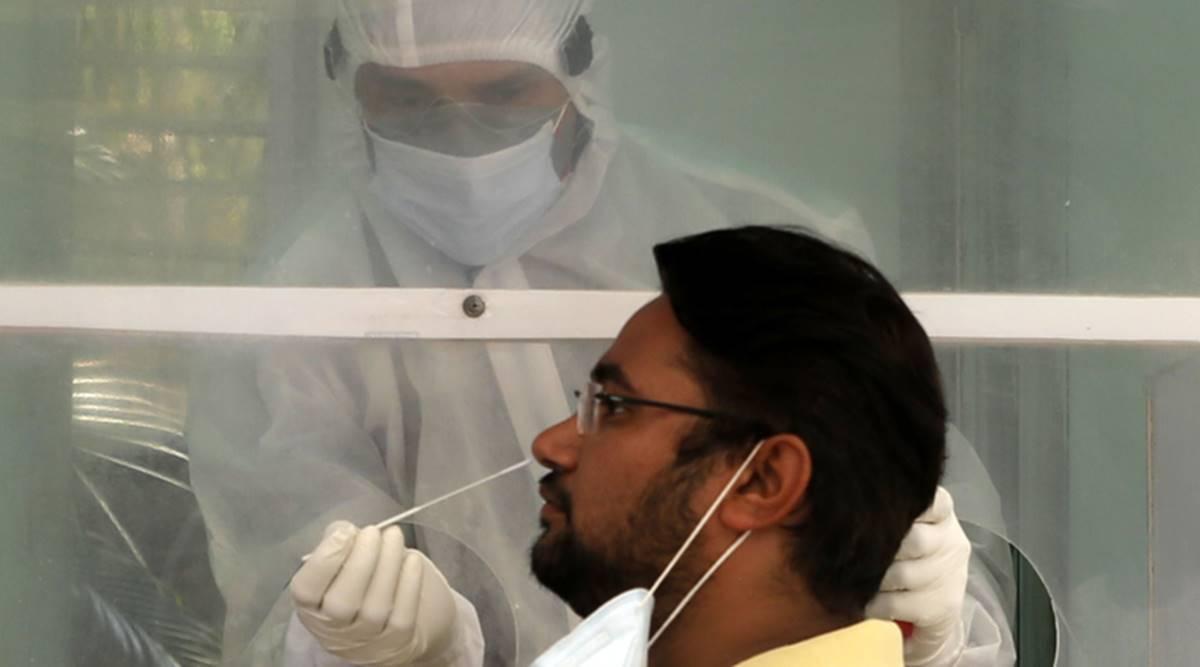 डॉक्टर कर रहा था कोविड टेस्ट के नाम पर फर्जीवाड़ा, पुलिस ने किया गिरफ्तार