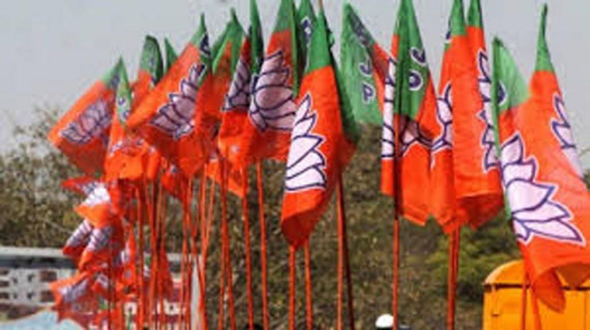 बीजेपी की नजर अब बीएमसी चुनावों पर