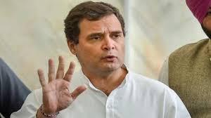 भारत में फेल हुआ लॉकडाउन, मोदी सरकार बताये क्या है प्लान बी: राहुल गांधी