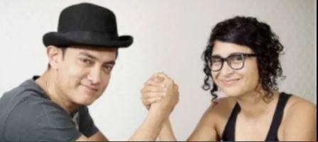 आमिर खान और किरण राव की अधूरी कहानी