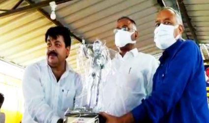 कानपुर की सिकंदरा सीट से बीएसपी ने चुना ब्राह्मण प्रत्याशी