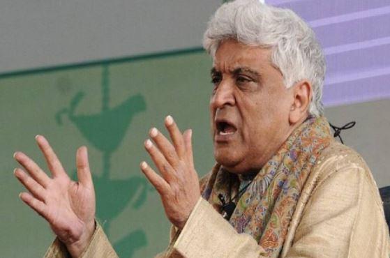 मशहूर गीतकार जावेद अख्तर के घर के बाहर विरोध-प्रदर्शन-आखिर क्या है मामला- जानिये