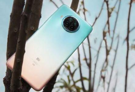 Xiaomi का Mi 10i स्मार्टफोन 108 mp कैमरा के साथ भारत में लॉन्च,