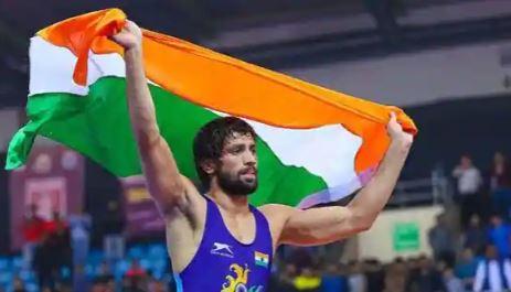 भारत को मिला दूसरा सिल्वर मेडल,रवि दहिया चूके गोल्ड से