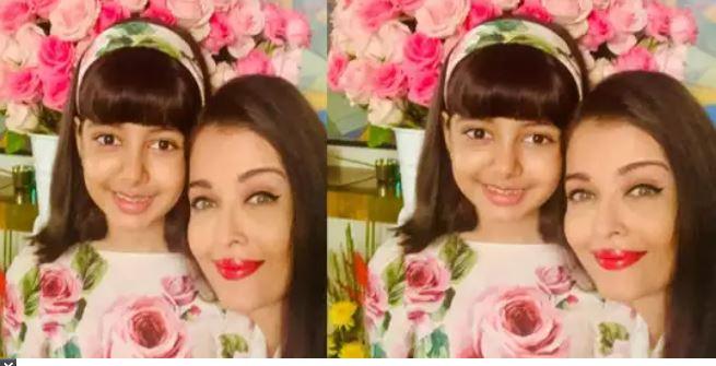 ऐश्वर्या राय बच्चन के पिक्चर पर्फेक्ट लुक पर दिल हार बैठे फैंस