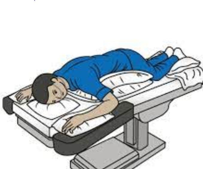 प्रोनिंग-ऑक्सीजन लेवल सुधारने का बेहतर तरीका- कोविड मरीजों के लिये वरदान