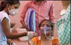 ब्लैक फंगस के इंजेक्शन से लोगों की तबियत बिगड़ी, घटना के बाद इंजेक्शन का उपयोग बंद