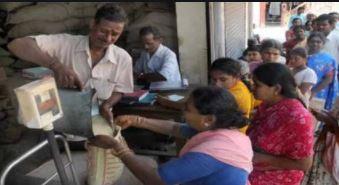 वैक्सीन लगवाओ-राशन पाओ- फर्रुखाबाद नगर निगम का फरमान
