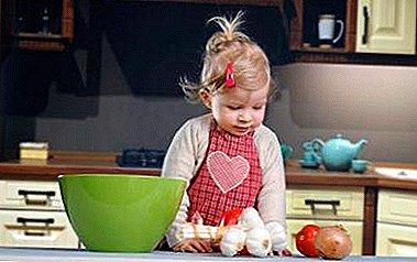 बच्चो को अगर हो सर्दी-जुकाम, लहसुन की दो कलियां करती है अपना काम