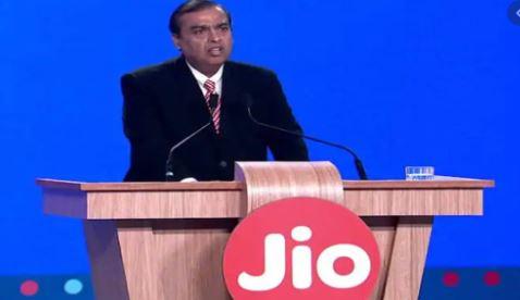 रिलायंस जियो 5000 रुपये मे लॉन्च कर सकती है 4G ऐंड्रॉयड फोन
