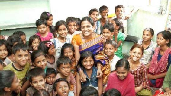International Womens Day 2021: जानिए डॉ. कृति भारती के बारे में, जिनकी तस्वीर अमेरिकी चॉकलेट के कवर पर