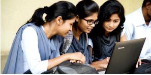 उत्तर प्रदेश में क्लास 9 के छात्रों को मिलेगा लैप्टॉप और हर महीनें 4000 रुपयें खातें में
