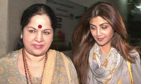 क्या शिल्पा शेट्टी भी है ठग- शिल्पा और उनकी मां पर ठगी का आरोप- तहकीकात करने मुंबई पहुंची यूपी पुलिस