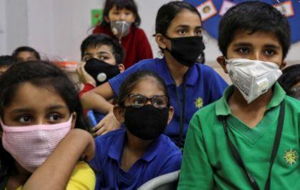 कोरोना वैक्सीन का दुनिया में पहला ट्रायल कानपुर के दो साल के बच्चों पर