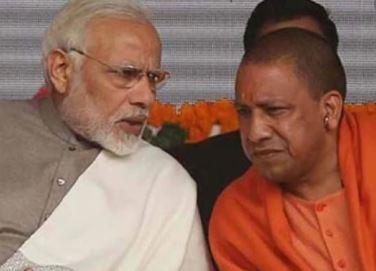 दिल्ली पहुंचे CM योगी आदित्यनाथ, मंत्रिमंडल में फेरबदल की सुगबुगाहट