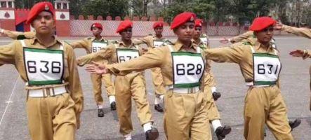 Army ने स्टार्ट किया महिला मिलिट्री पुलिस का आवेदन