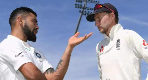 भारत और इंग्लैंड का आखिरी टेस्ट मैच रद्द, आखिर क्या थी वजह ?