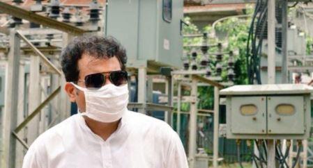 गर्मी में प्रदेश-वासियों के लिए मसीहा बने राज्य के ऊर्जा मंत्री श्रीकांत शर्मा