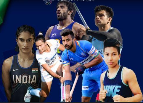 लखनऊ में होगा ओलम्पिक पदक विजेताओं का सम्मान मिलेंगे करोड़ो