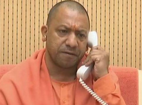 चित्रकूट के जेल मे हुये गैंगवार पर मुख्यमंत्री योगी आदित्यनाथ ने मांगी रिपोर्ट